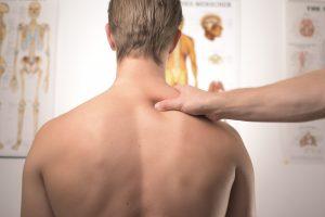 Triggerpunkt og muskelknute
