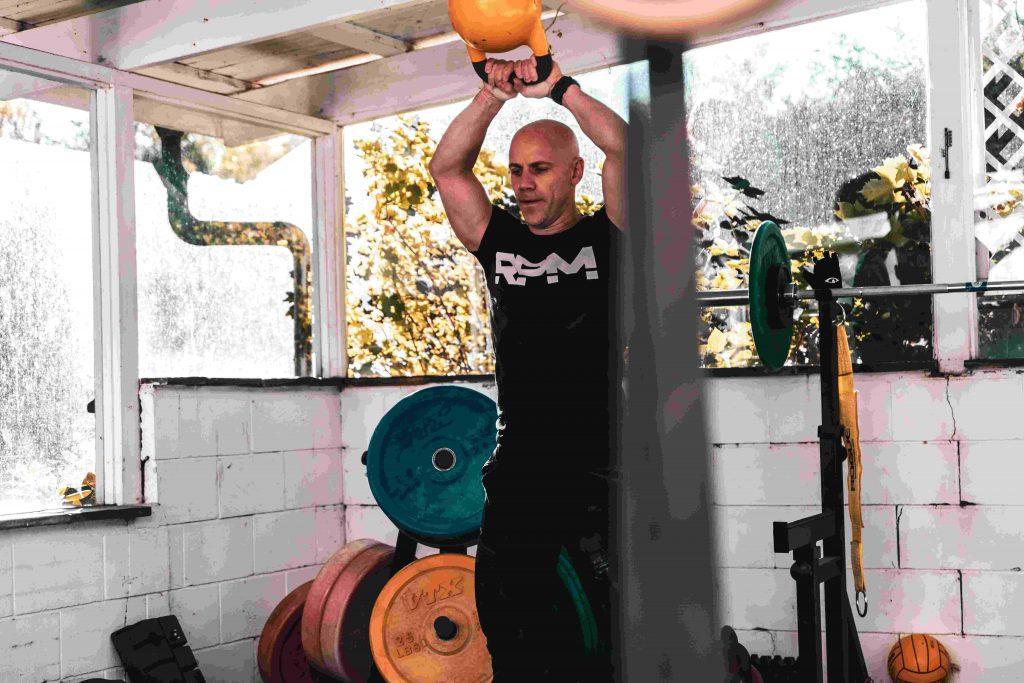 Ryggsmerter og trening