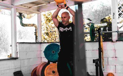 Ryggsmerter og trening- her er 18 råd